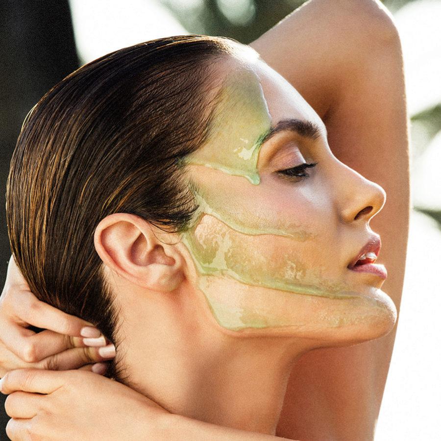 Hay una mascarilla para cada tipo de piel.