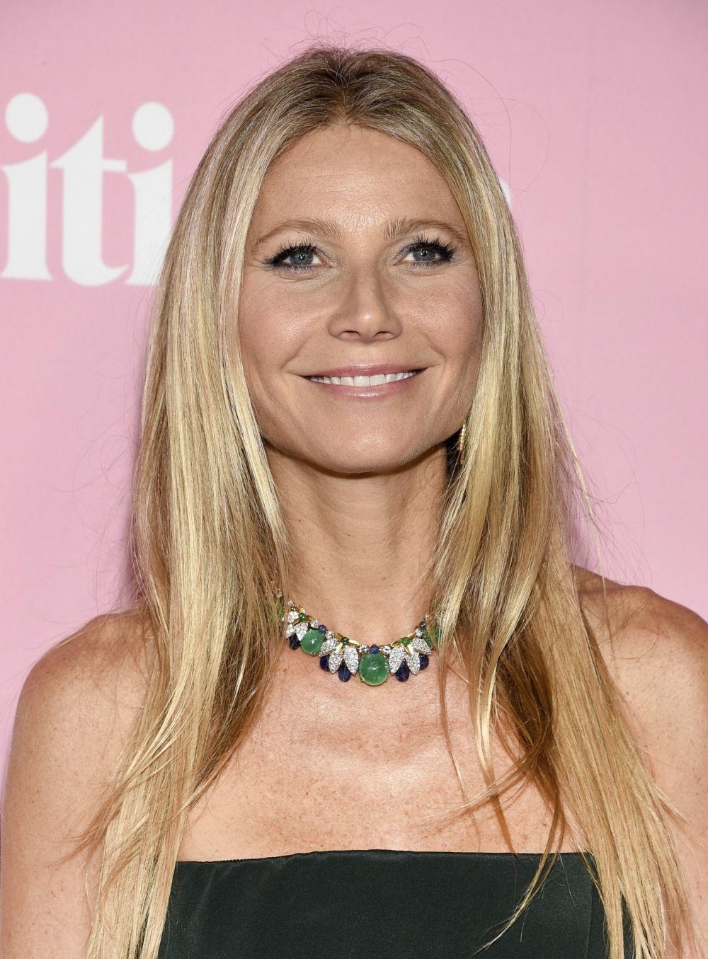 Cuanto más fuerte es el escándalo de Gwyneth Paltrow a propósito de...