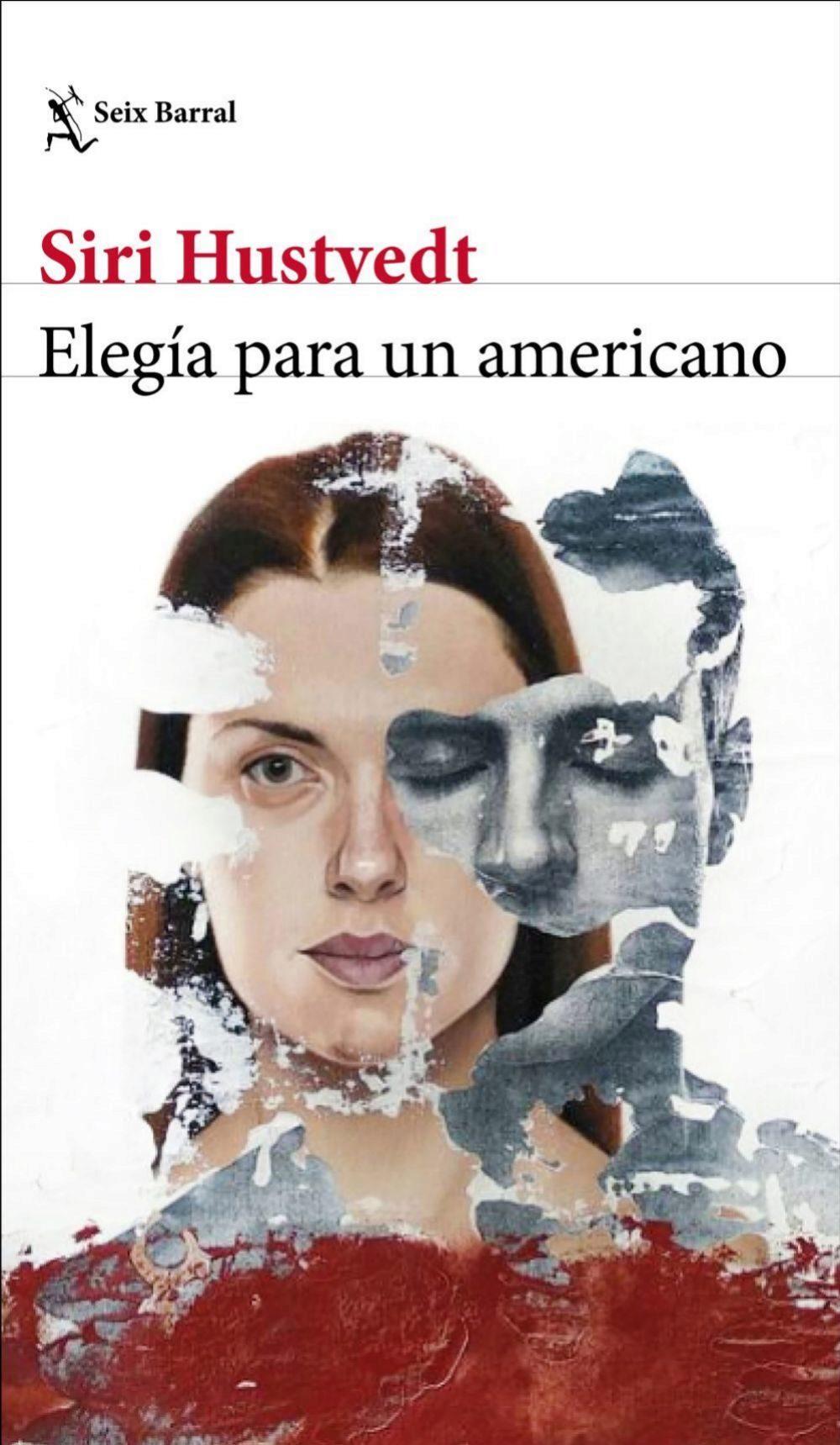 Elegía para un americano, de próxima reedición en la editorial Seix...
