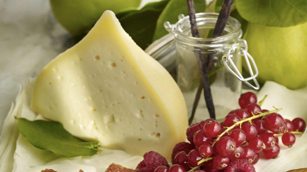 El queso puede dar mucho sabor a nuestras recetas.