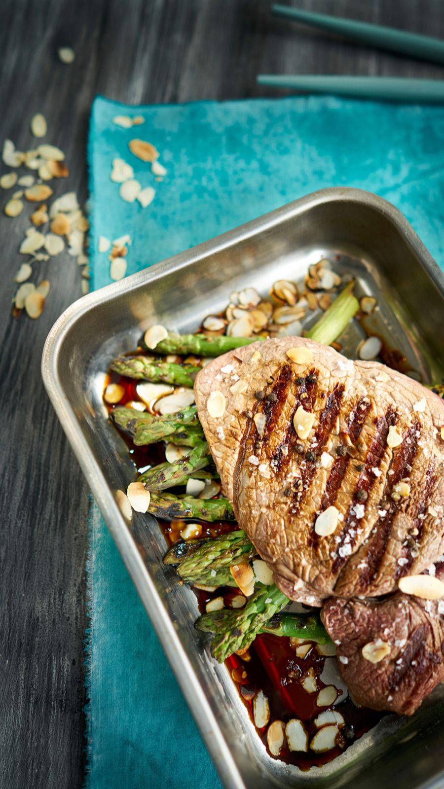 Las proteínas son más digeribles y por eso se recomiendan en la...