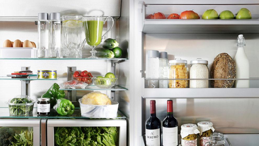 Lo importante es consumir a lo largo del día la cantidad recomendada...