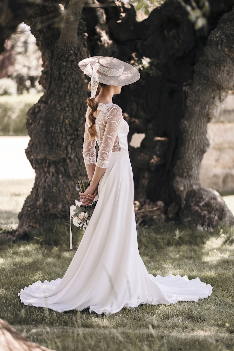 5 Marcas De Vestidos De Novias Que No Conocías Y Deberías