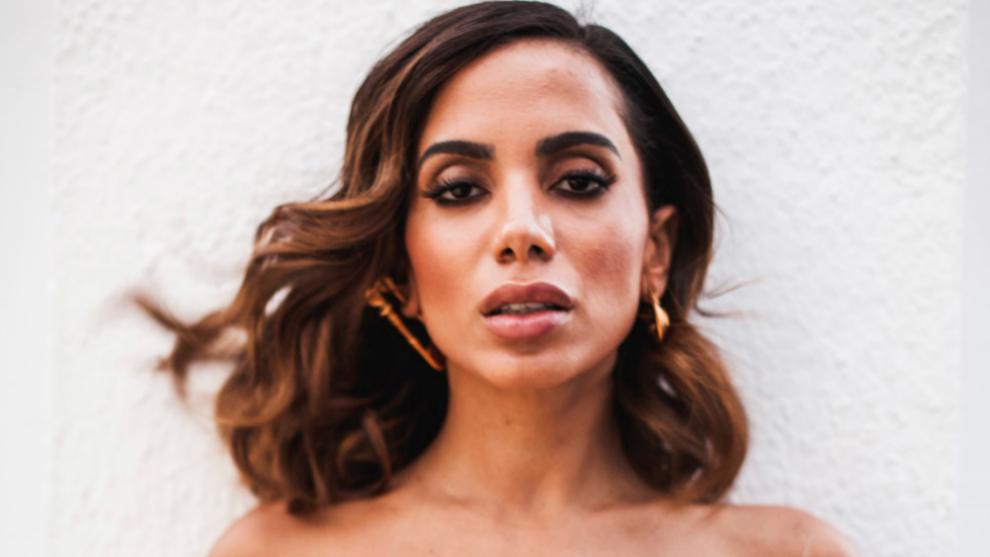 Anitta, la brasileña que ya ha colaborado con J Balvin, Becky G u...