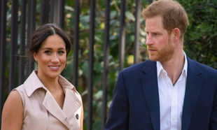 Meghan Markle y el príncipe Harry se sinceran en un documental.
