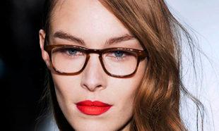Maquillaje con gafas: 7 trucos para realzar tu mirada detrás de los...