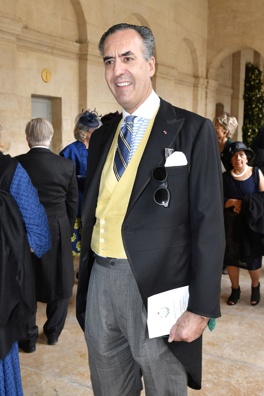 Jaime de Marichalar.