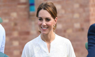 Kate Middleton se estrena en Instagram
