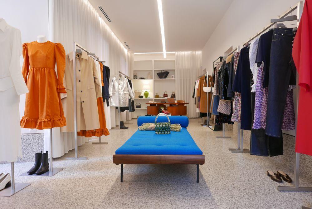 Misia se define como un rincón para marcas y diseñadores independientes y contemporáneos.