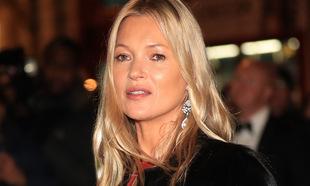 Kate Moss no sale de casa sin unas gotas de esta colonia fresca de la...