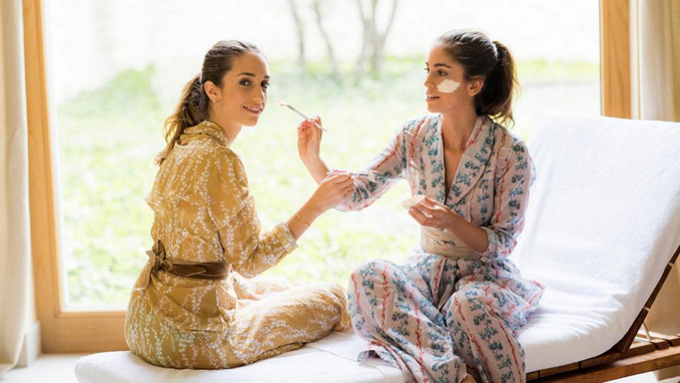 Los tratamientos en casa y en cabina son esenciales en esta época del...
