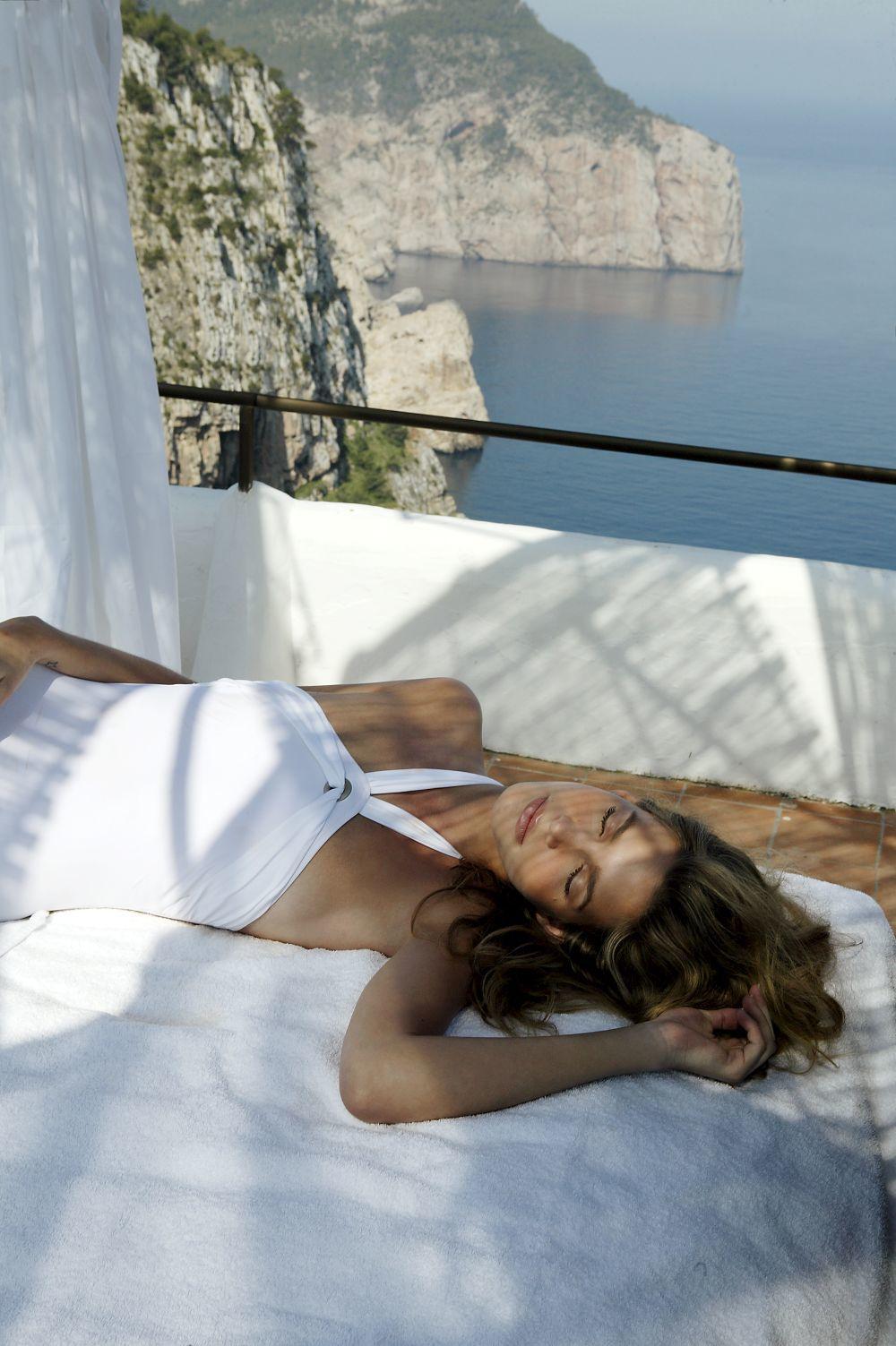 La luz solar ayuda a regular los ritmos de vigilia-sueño.
