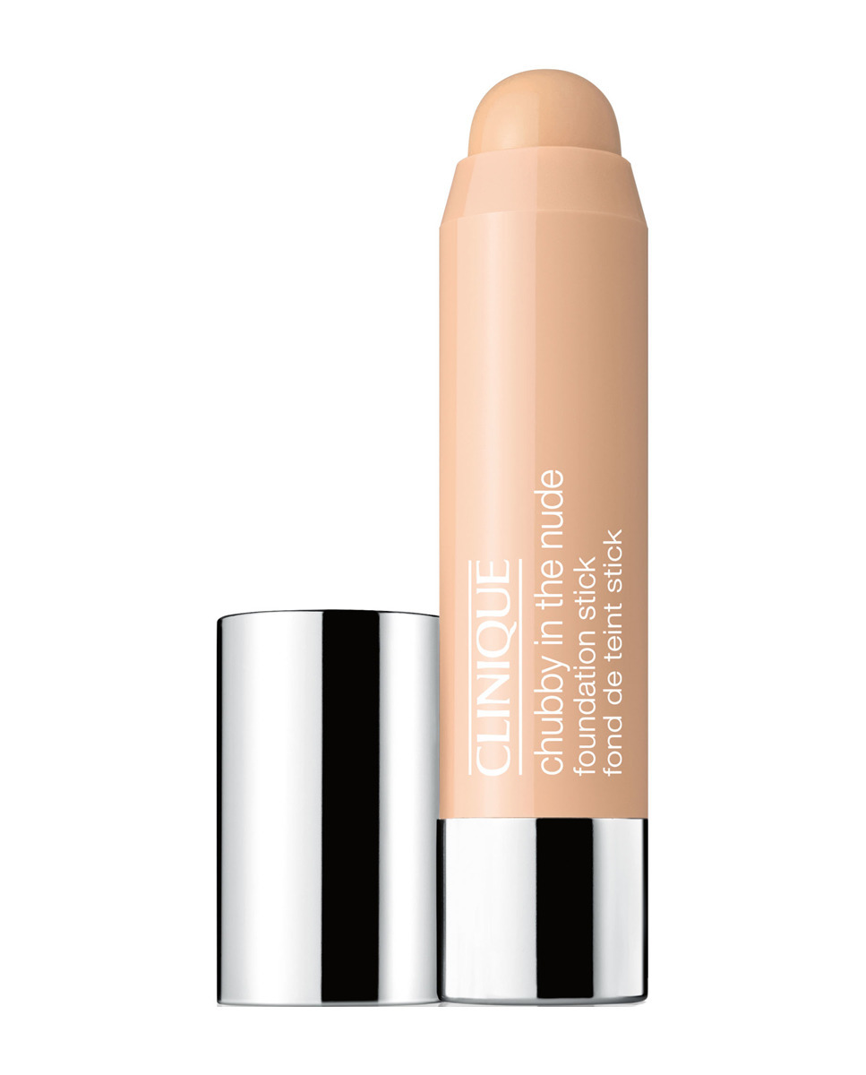 Chubby Stick in the Nude Maquillaje en Barra de Clinique.