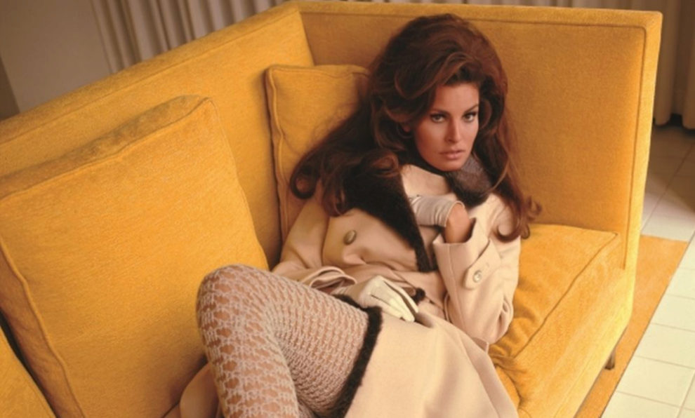 Rachel Welch, 1967