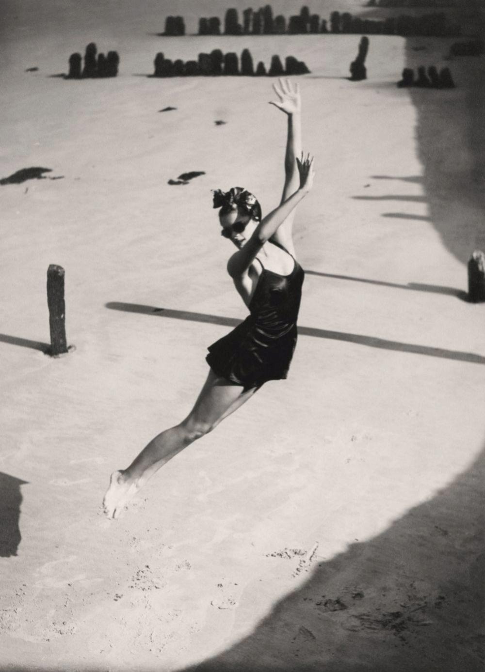 Pamela Minchin, 1939