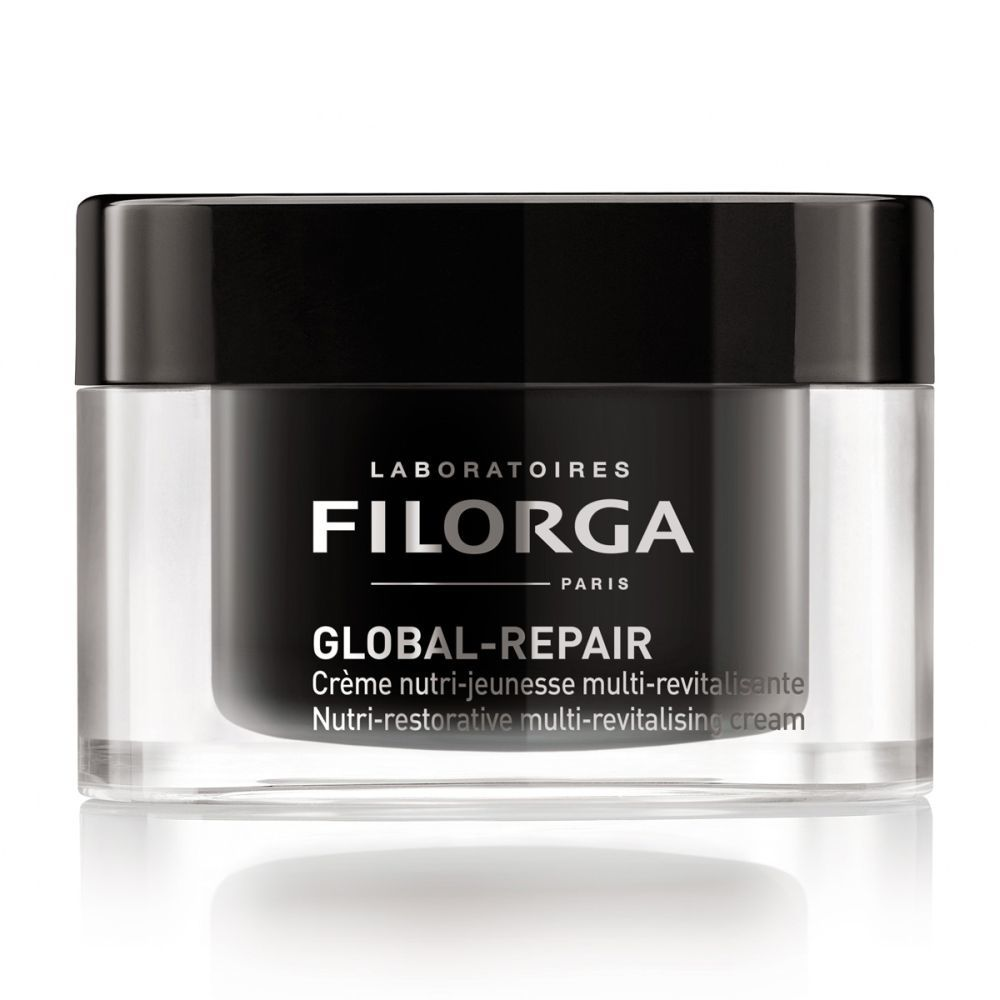 Crema regeneradora Global Repair de Filorga.