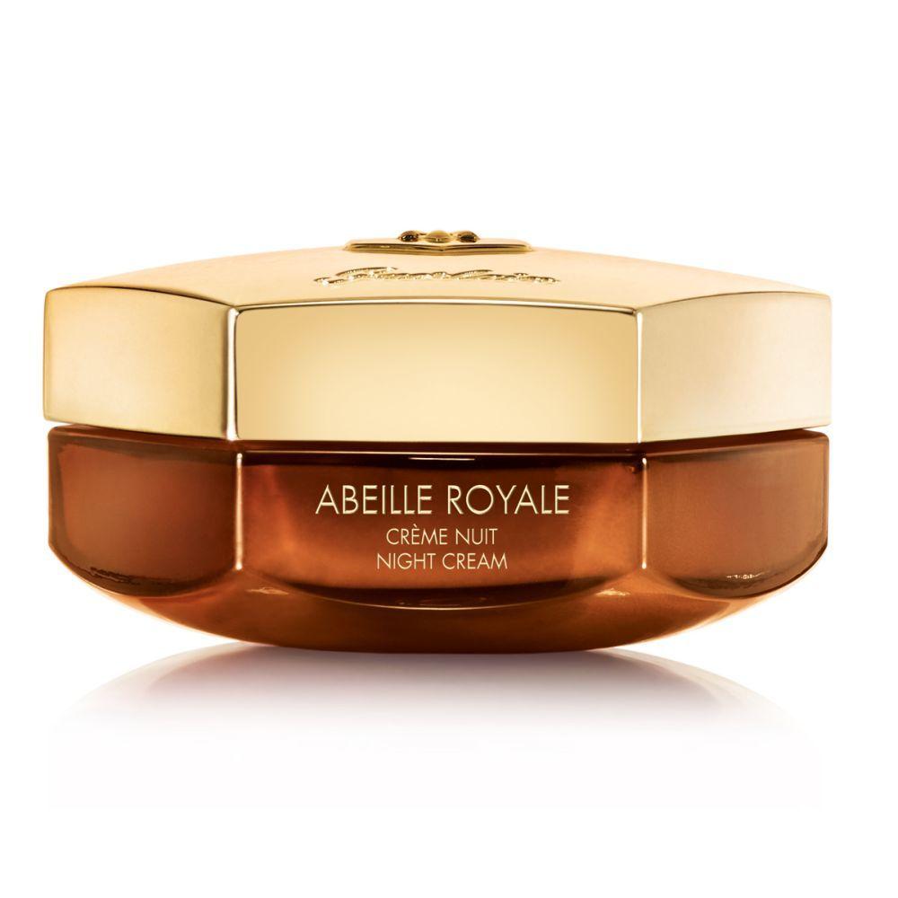 Crema de noche Abeille Royale de Guerlain.