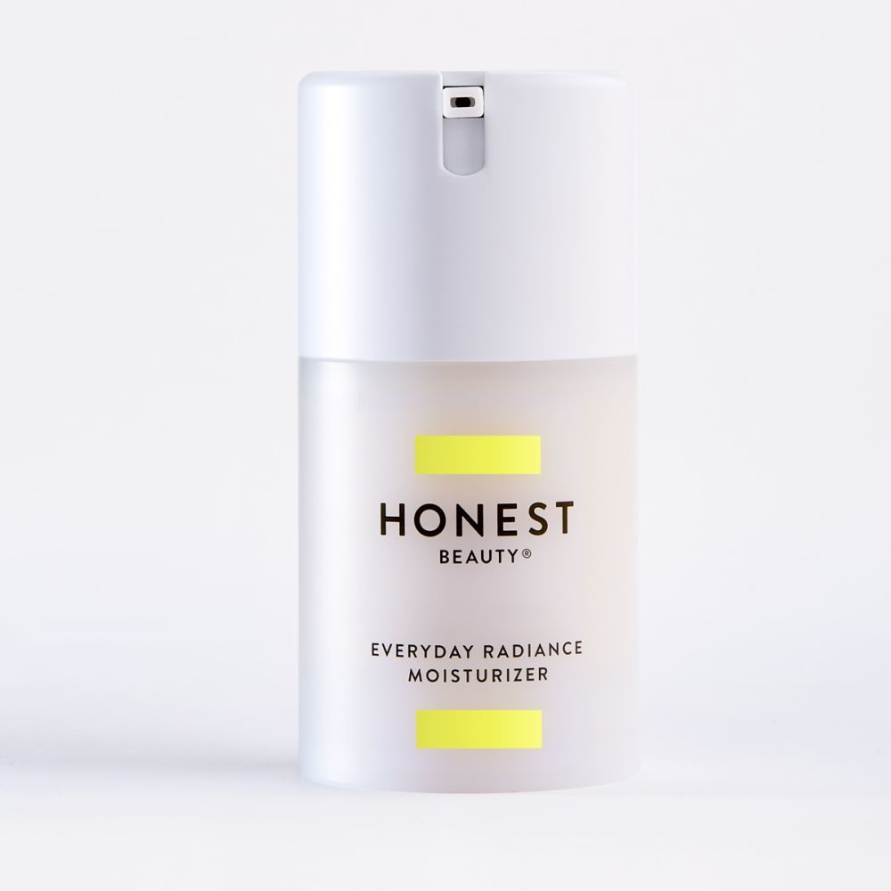 Everyday Radiance Moisturizer de Honest Beauty.