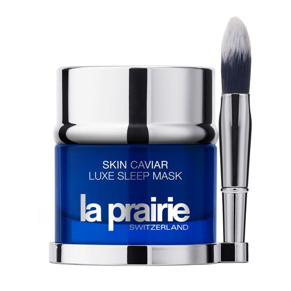 Skin Caviar Luxe Sleep Mask, de La Prairie.