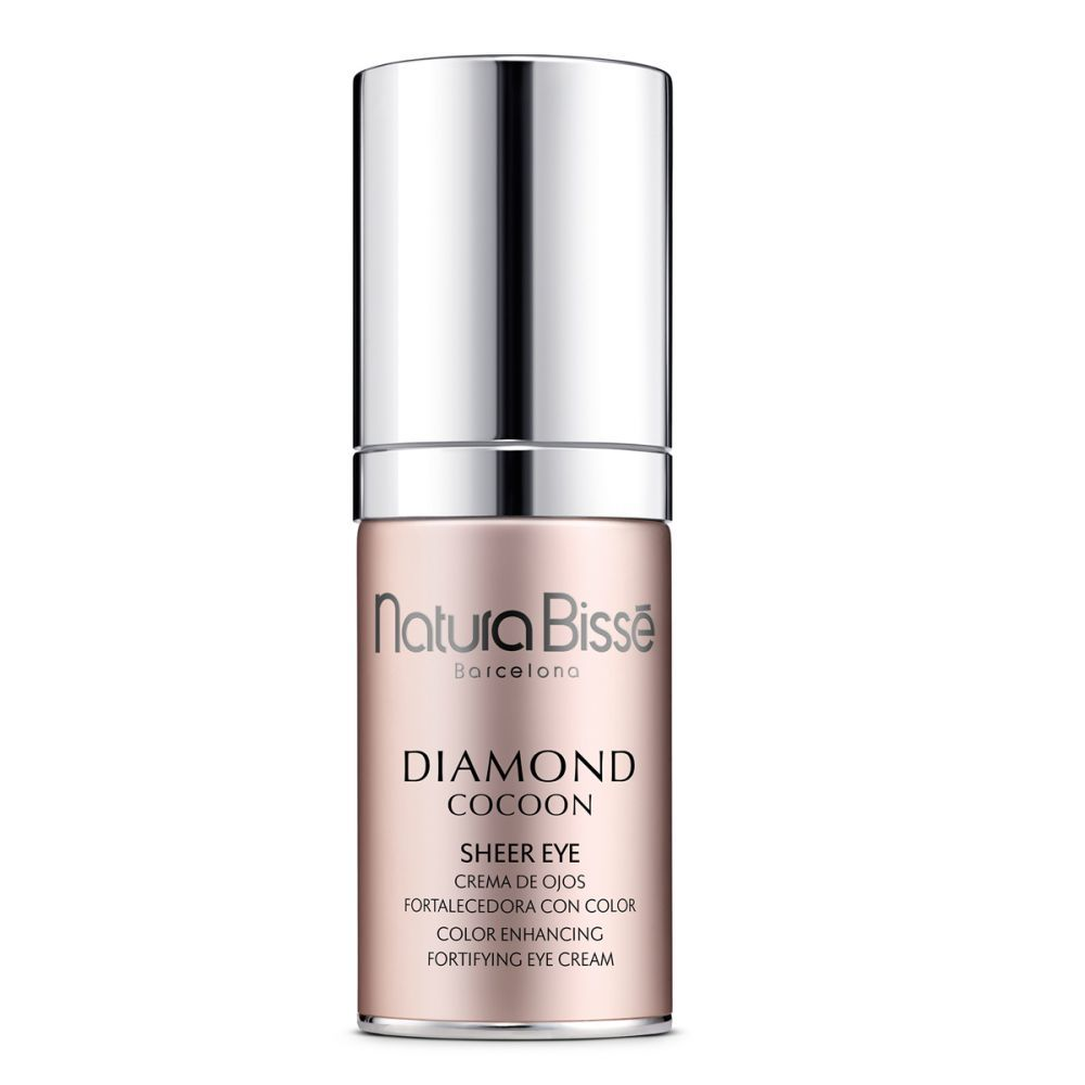 Diamond Cocoon Sheer Eye de Natura Bissé.