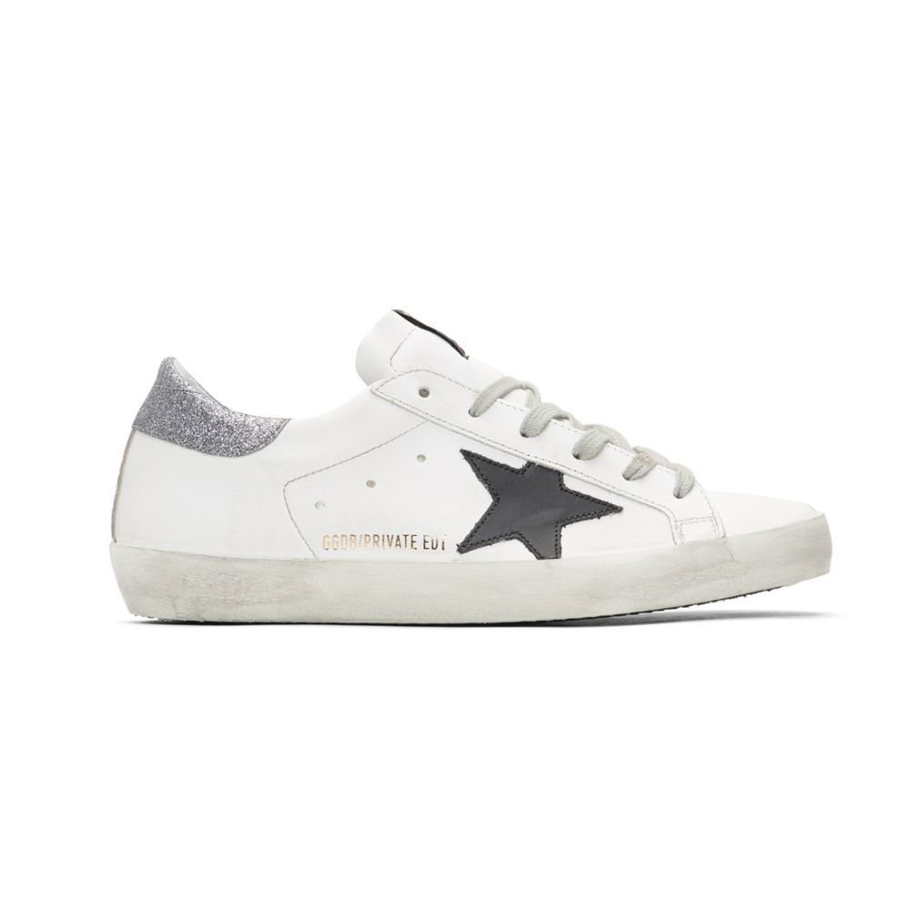 Zapatillas Golden Goose.