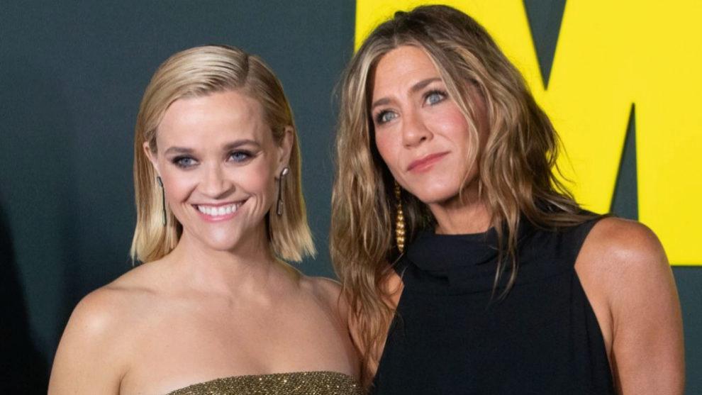 Jennifer Aniston y Reese Witherspoon, fans del método de ayuno...