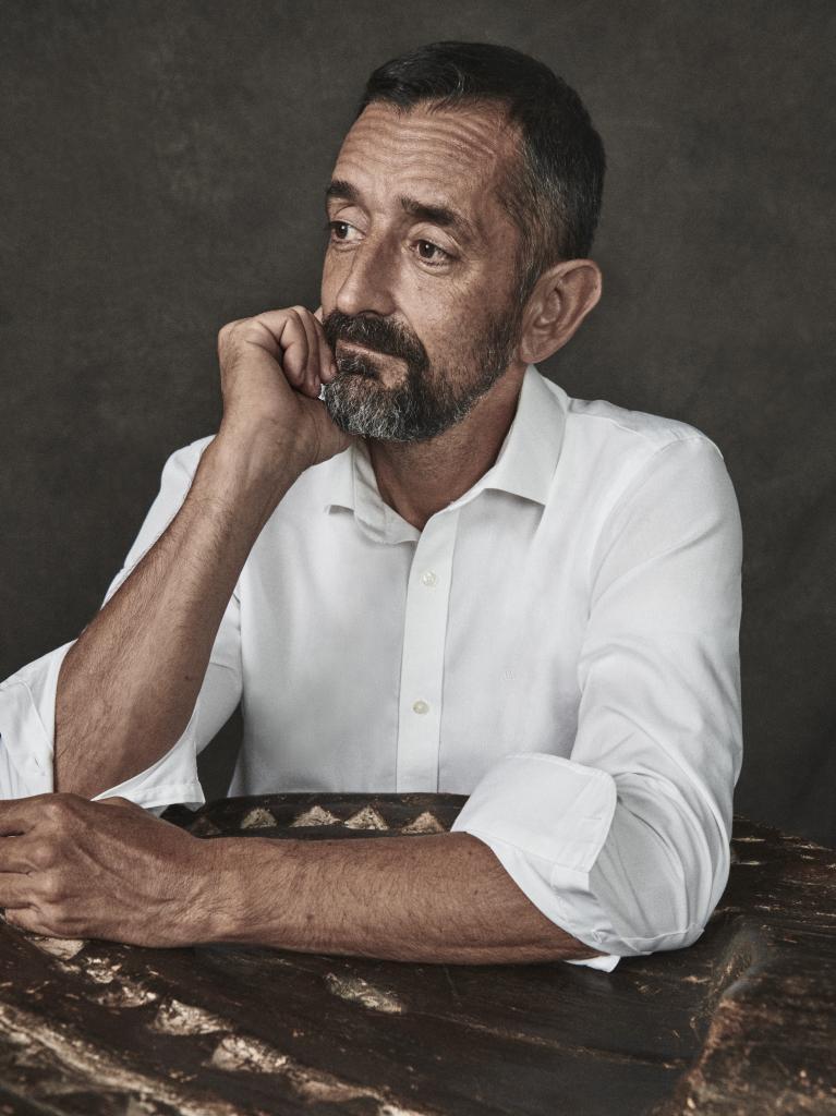 El cirujano Pedro Cavadas es el Premio TELVA a las Ciencias 2019.