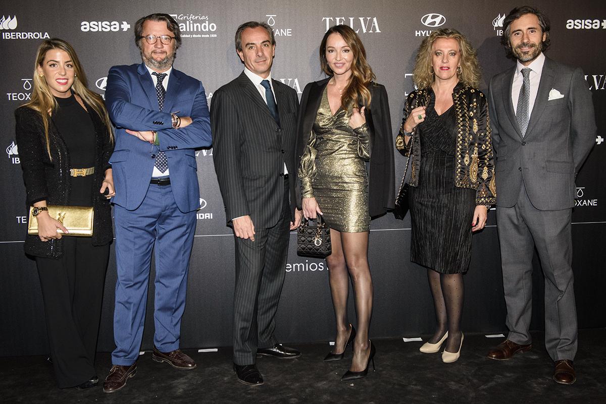 Paula Pastor, PR Specialist de Hyundai, Santiago de la Rocha, Jefe de...
