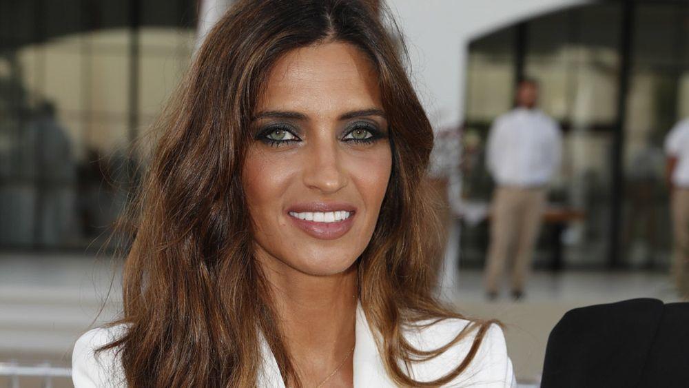 Sara Carbonero siempre nos inspira a la hora de maquillarnos con el...