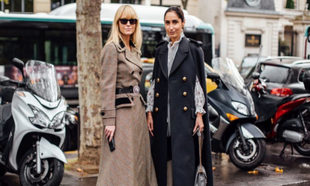 ¿Qué abrigo comprar este otoño-invierno?