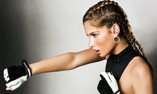 Prueba el boxeo y otros deportes que no sueles practicar con...