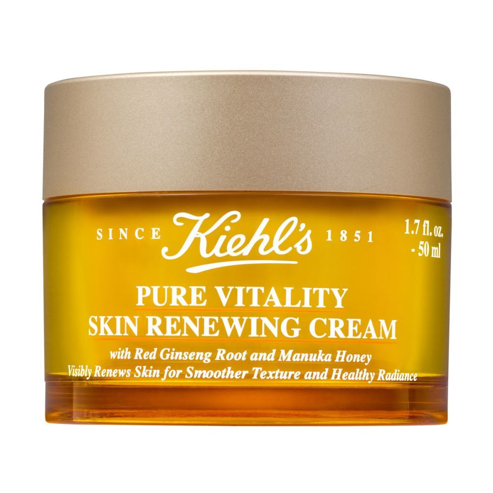 Pure Vitality Skin Renewing Cream de Kiehl's