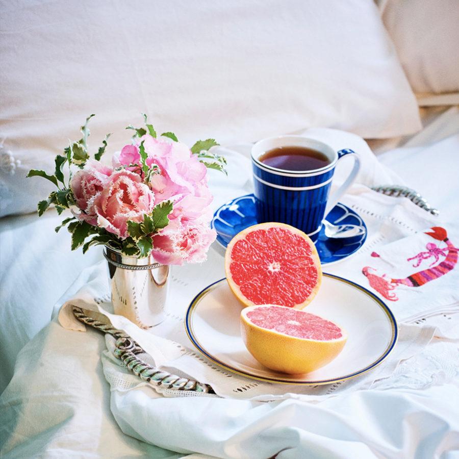 Es mejor desayunar inmediatamente si tenemos hambre al levantarnos.