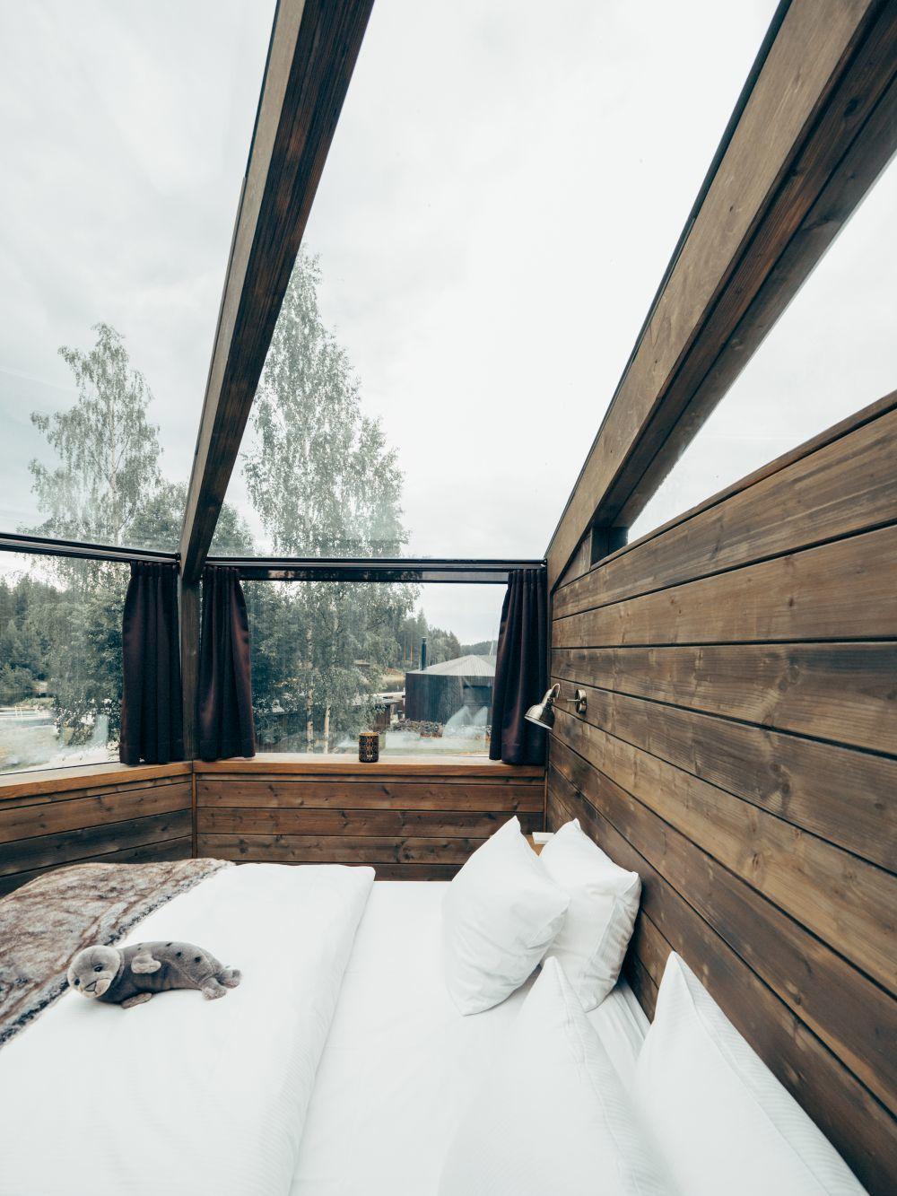 Hotel Järvisydän