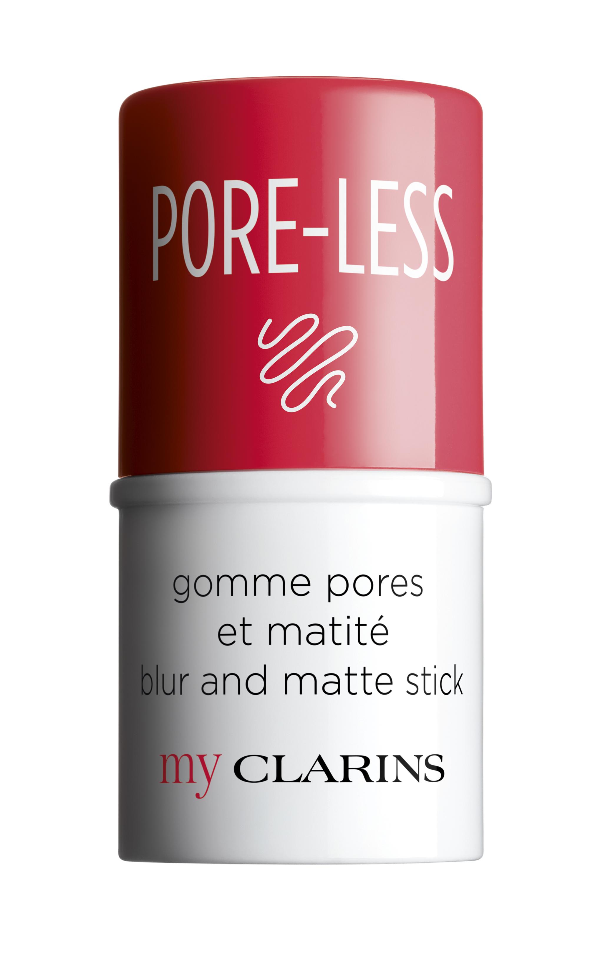 Borrador Óptico de Poros y Brillos My Clarins Pore-Less, de Clarins (17 euros).