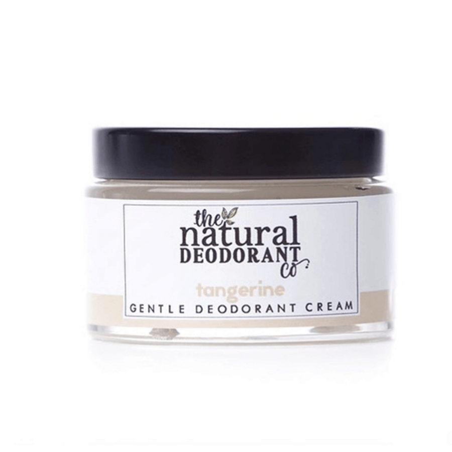 The Natural deodorant (de venta en La Crème organics)