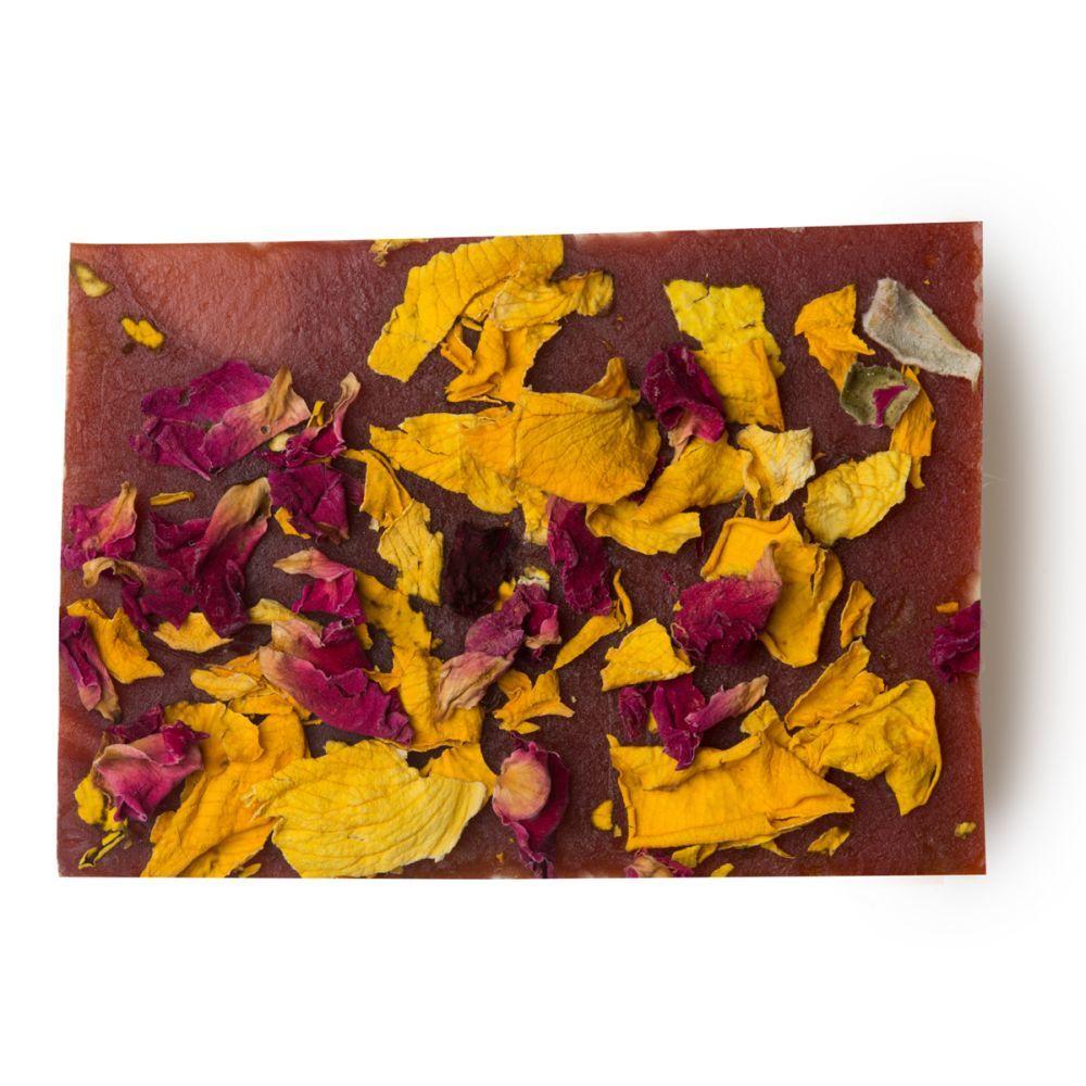Jabón gourmet Ros Argan de Lush