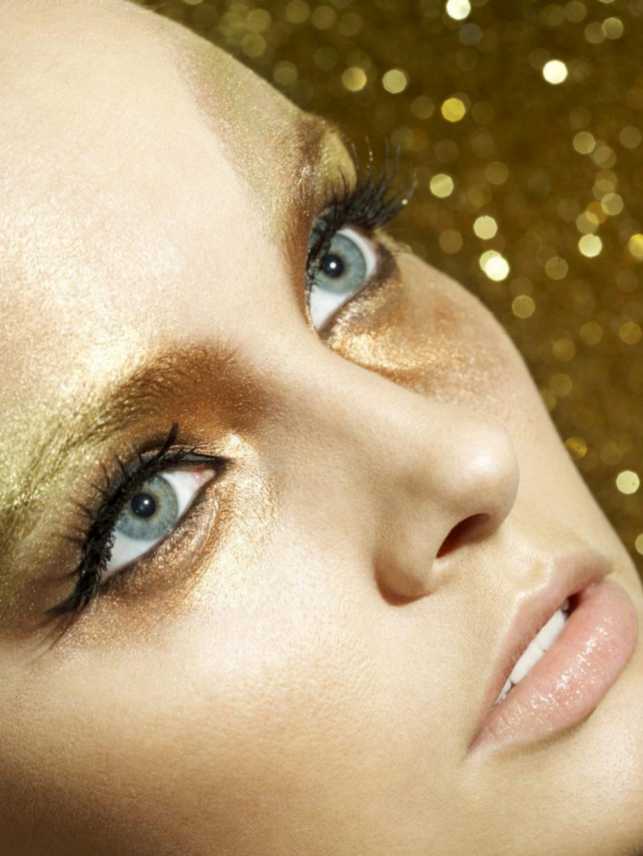 En la piel clara, que también suele ser más fina, las ojeras se notan más.
