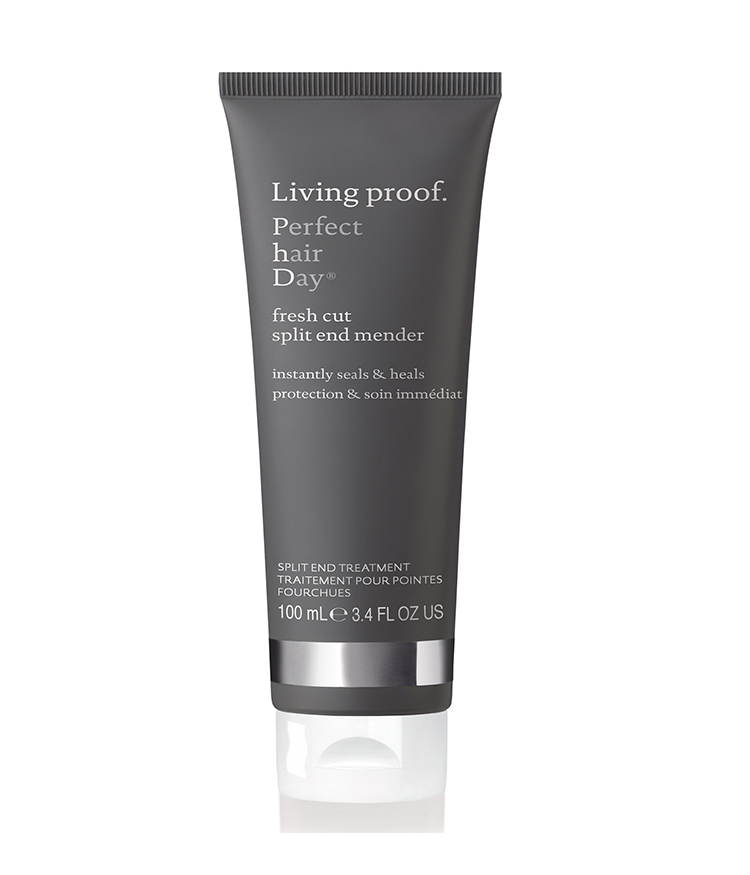 Crema para cerrar las puntas Living Proof Perfect Hair Day Fresh Cut.