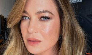 Ellen Pompeo, la actriz de Anatomía de Grey, con labios nude