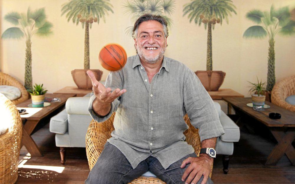 Pepu Hernández será otro de los invitados de excepción al evento.