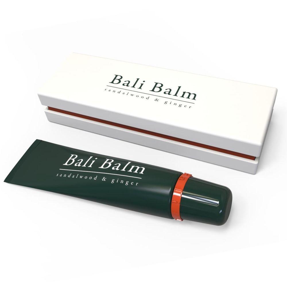 Bali Balm.
