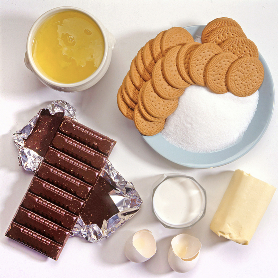 Si vamos a caer en la tentación de un dulce, mejor si es casero.