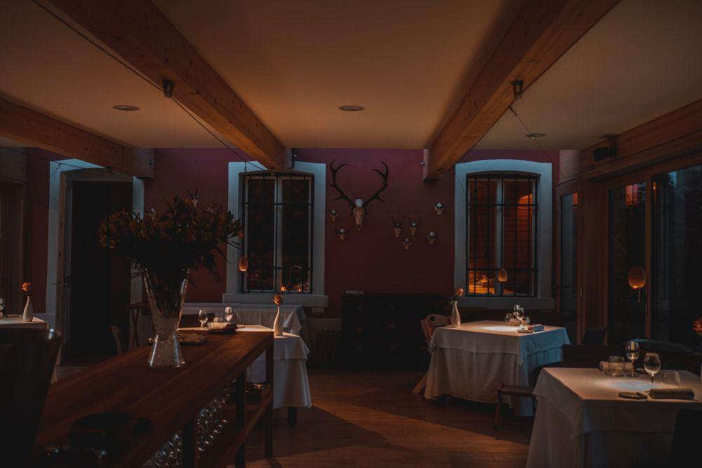 Hisa Franko, el restaurante de Ana Ros en Eslovenia