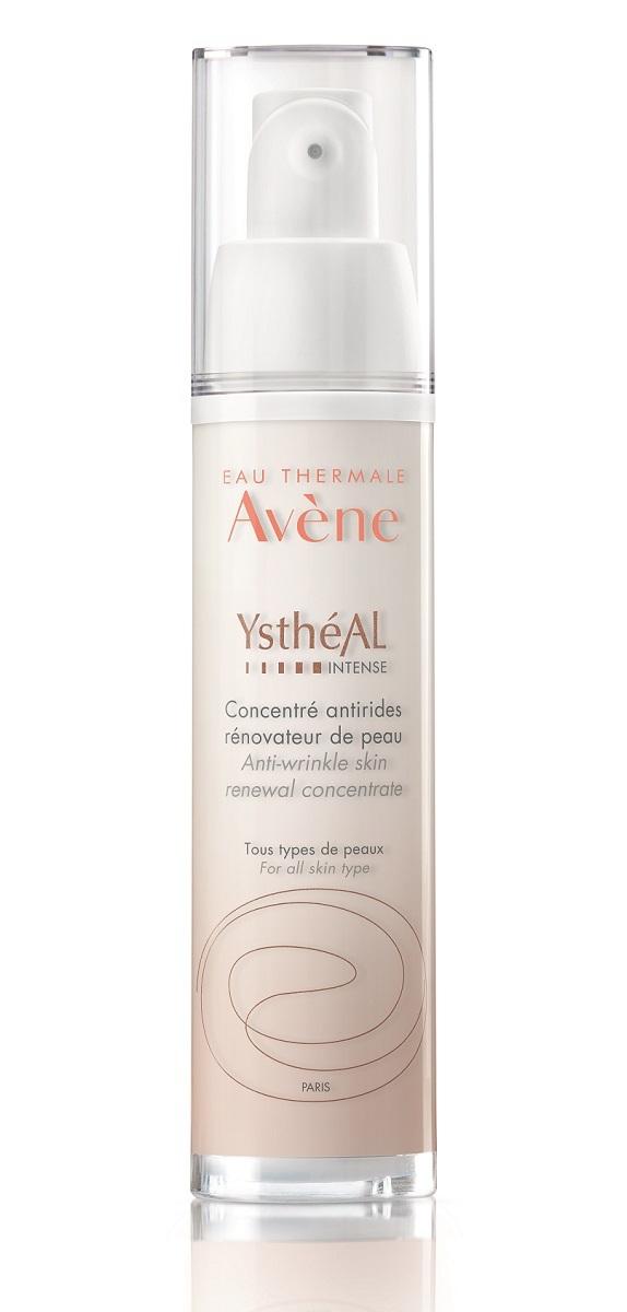 Crema antiarrugas YsthéAl Intenso de Avène.