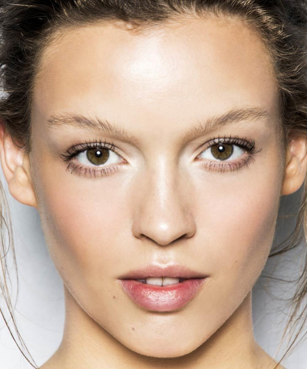 Para lucir una piel bonita hay que ser constante.