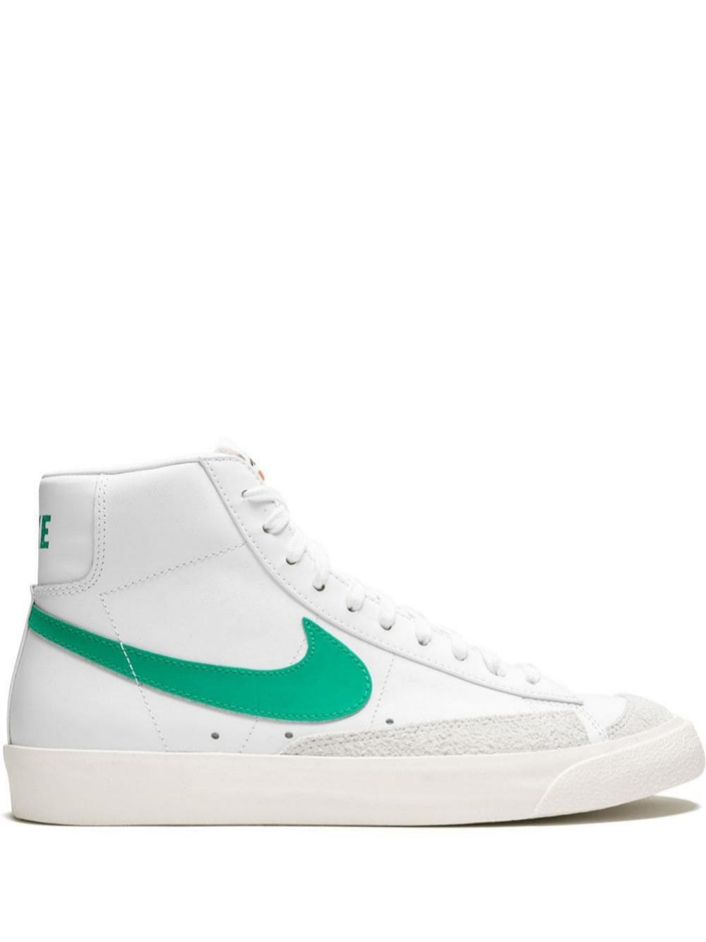 Zapatillas de caña alta tipo vintage modelo Glaze de Nike para...