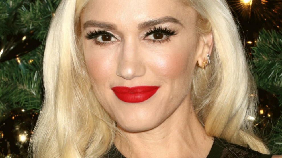 Gwen Stefani acaba de estrenar nuevo look de pelo y nos encanta aunque...