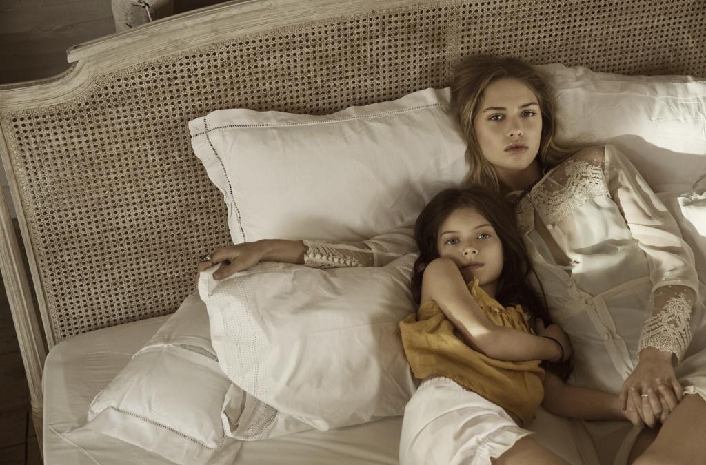 Los besos y abrazos no hacen que nuestros hijos se vuelvan más mimosos e inseguros.