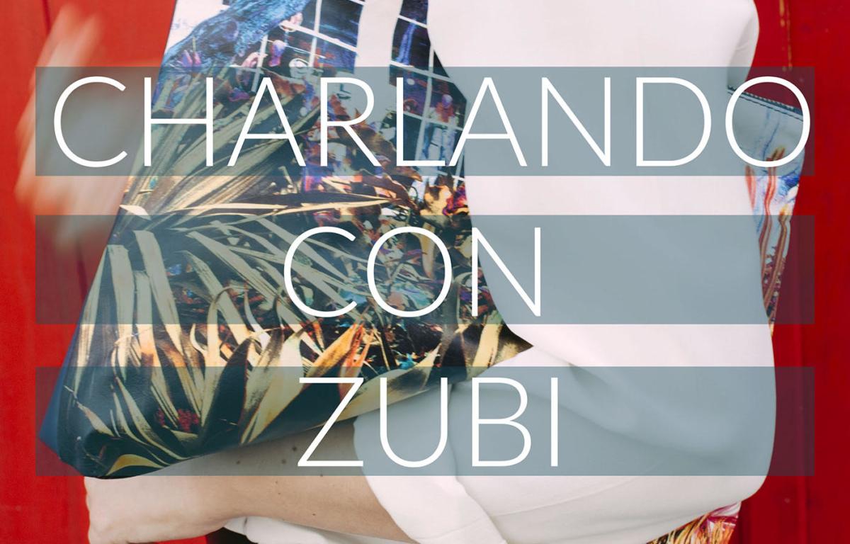 Charlando con Zubi Podcast